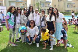 بالصور.. مستشار محافظ الإسكندرية الأسبق تحتفل بعيد ميلاد نجلتها بحضور رموز المجتمع