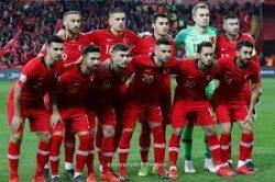 تركيا تهزم فرنسا 2-0 في تصفيات كأس الأمم الأوروبية