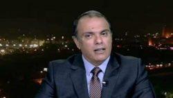 النائب تامر الشهاوي يتقدم ببلاغ ضد اليوم السابع و قناة مكملين