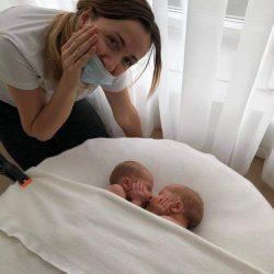 مدى تأثير الحاله النفسيه للأم على الجنين والطفل حتى فترة ما بعد الفطام