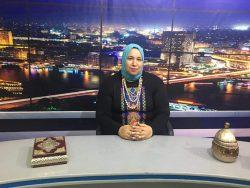 رانيا عثمان تكتب نصائح غالية لحياة أكثر سعادة