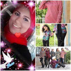سمر مهدي : كوليكشن متنوع من الأقمشة الراقية للمرأة العصرية مواكب لموضة شتاء 2020