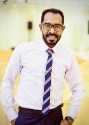 محمد محجوب : يكشف عن إنجازاته الإعلامية