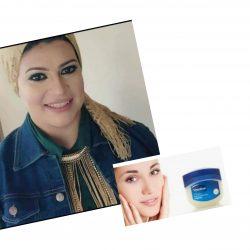 فوائد الفازلين للبشرة مع خبيرة التجميل / إيمان حسن