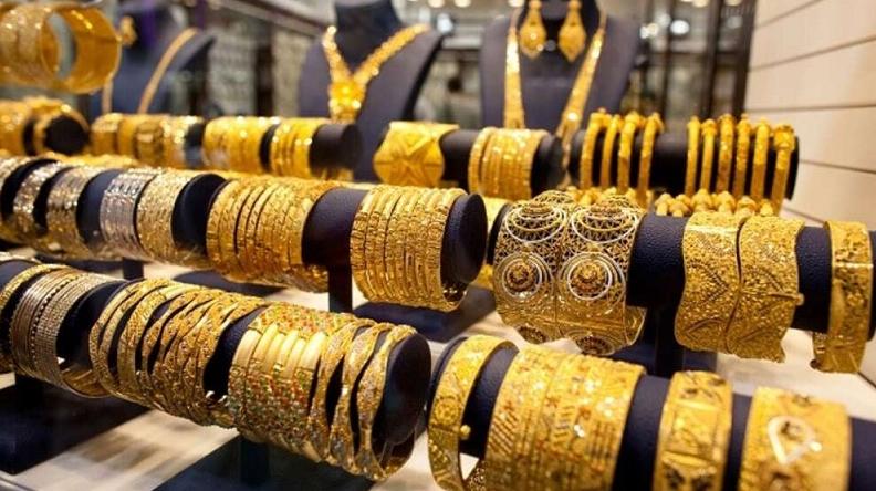 اسعار الذهب في جميع دول العرب مصر الكويت السعودية قطر الامارات