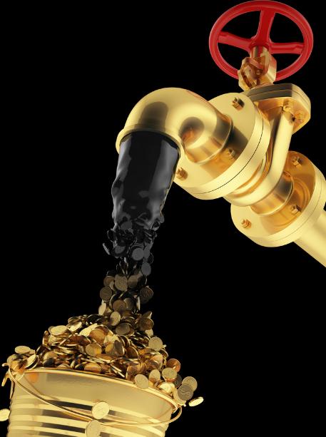 الذهب الأسود ما هو والتعرف على أهم إيجابياته وسلبياته