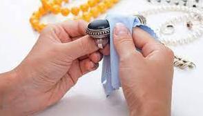 طريقة تلميع الفضة   10 طرق تلميع وتنظيف الفضة