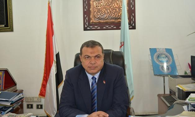 وقع اليوم مذكرة تفاهم فى مجالات العمل بين مصر و السعودية