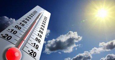 الأرصاد: طقس الغد مائل للحرارة على الوجه البحرى والقاهرة حتى شمال الصعيد