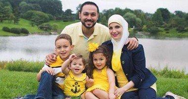 """صحيفة الإندبندنت: طرد عائلة مسلمة من طائرة أمريكية بسبب """"مظهرها الإسلامى"""""""