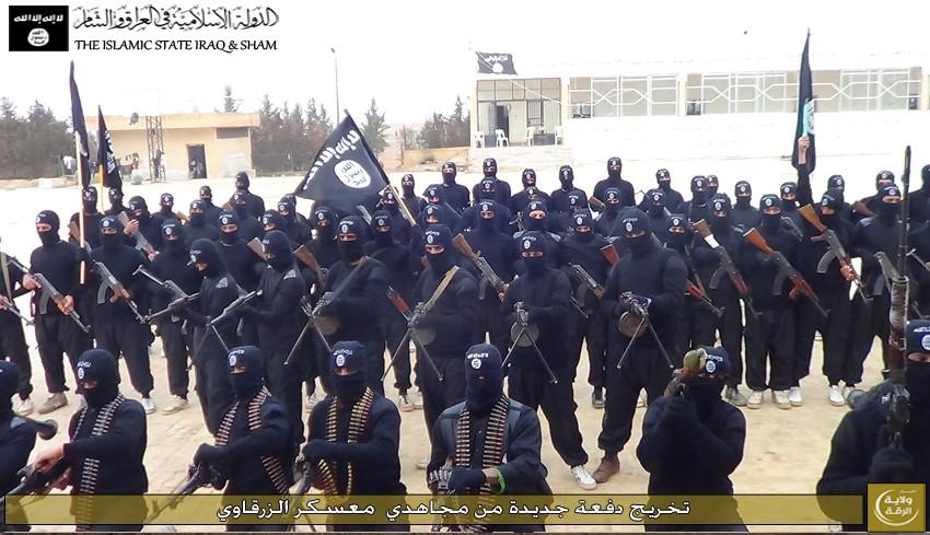 بالفيديو :  معلومات جديدة حول طائرات داعش