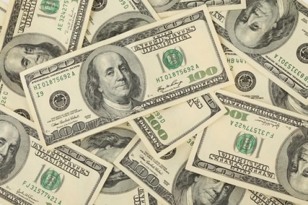 اسعار الدولار اليوم 8/4/2016