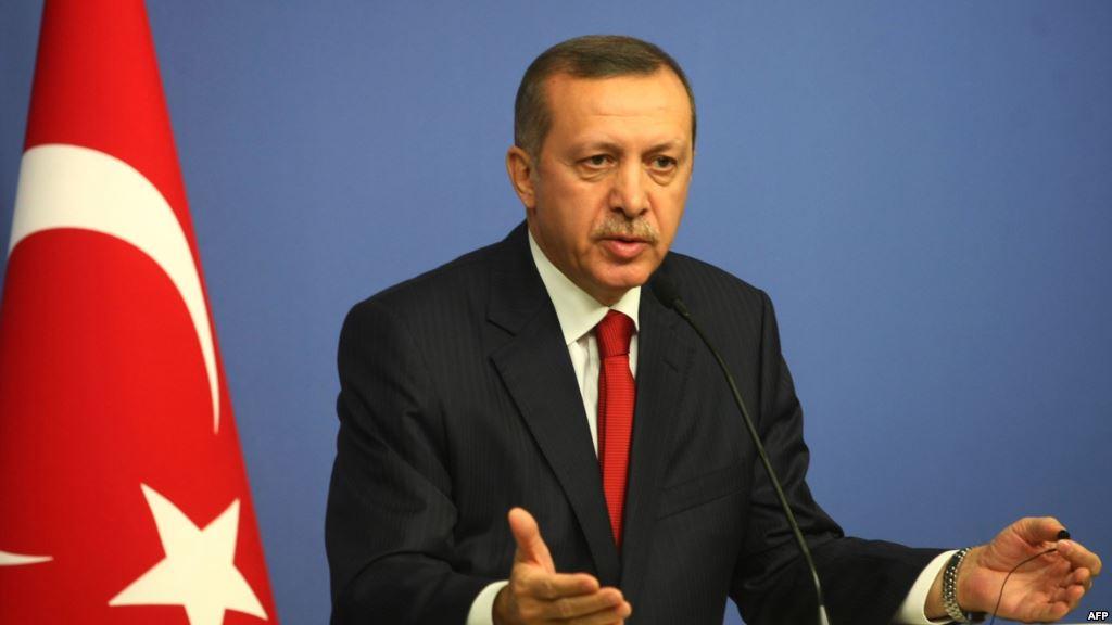 فتوى جديدة من الرئيس التركى ضد الإسلام