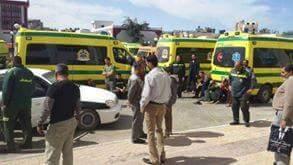 عاجل :  ل رصد الوطن  استشهاد مسعف
