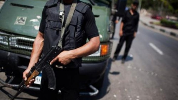 كشف تفاصيل قتل شرطي لزميله في بورسعيد