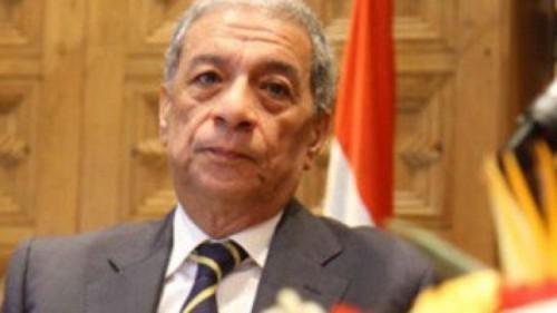 العثور على قتلة هشام بركات