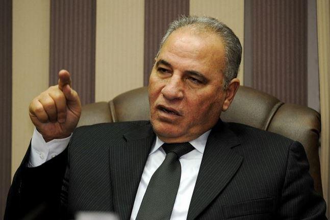 احمد الزند