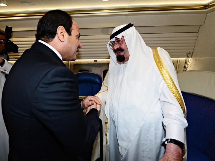 قطع الدعم عن لبنان.. رسالة سعودية عنوانها القاهرة؟