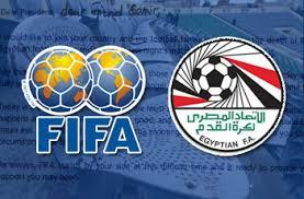 مصر من 55 لـ 53 بتصنيف الفيفا