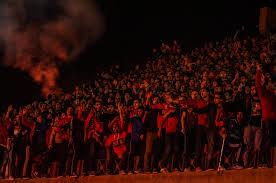 عاجل :  القبض على أولتراس أهلاوي