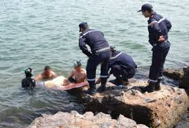 مصرع 3 أشخاص إثر انهيار جسر أبو زهرة