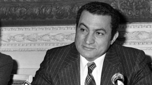 الفيديو الذى امر الرئيس الاسبق محمد حسنى مبارك بوقف عرضه