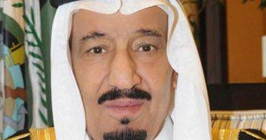 """قد يصل إلى القاهرة غداً الخميس """"الملك سلمان بن عبد العزيز"""""""